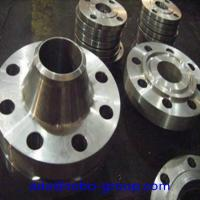 Wholesale ASTM AB564 ASTM A182 Stainless Steel Flanged Fittings With ISO9000 Approve from china suppliers