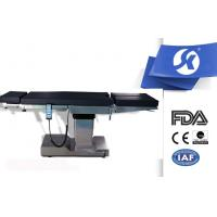 Wholesale Electro - Hydraulic Surgical Operating Table With Foreign Advanced Technology from china suppliers