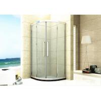 Wholesale shower room ,shower enclosure, bathroom shower glass HTC-706 from china suppliers