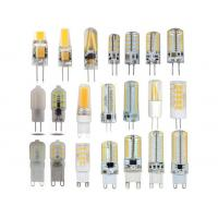 Wholesale Super Small G9 Capsule Bulb Led 4w ,  Ip20 G9 Led Bulb Daylight Ac110v from china suppliers