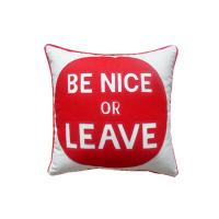 Wholesale Home Letter Throw Pillows For Bedroom , Luxury Decorative Pillows from china suppliers