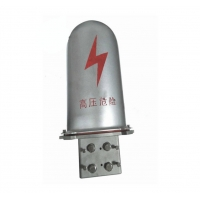 Buy cheap AJS Metal Joint Box For OPGW Hardware Fittings Good Sealing Property Waterproof from wholesalers
