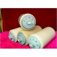 Wholesale No Sticky Nylon Conveyor Rollers Plastic Conveyor Rollers For Much Dust Environment from china suppliers
