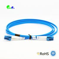 Buy cheap Armored Duplex LC UPC - LC UPC Zipcord Single Mode Patch Cord Figure 8 SM DX from wholesalers