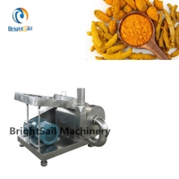 Wholesale 80-1200kg/H Mini Turmeric Grinding Machine For Industry from china suppliers