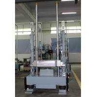 Buy cheap Mechanical Shock Test Machine With Table Size 40x40 cm For Military Standards from wholesalers