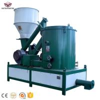China Factory direct sale CE certificated 60 0000kcal biomass burner for boiler on sale
