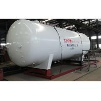 Wholesale Custom Made Transporting Large Propane Tanks For Gas Cylinder Filling Plant Set Up from china suppliers