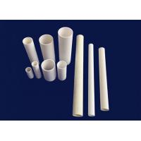 Buy cheap Alumina Ceramic Tube Heater / Ceramic Heating Element For Oxygen Sensor from wholesalers