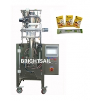 Buy cheap Hot Sealing Automatic Small Powder Filling Machine 65 Packs/Minute from wholesalers