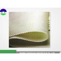 Wholesale Anti - Alkali Multifilament PET Geotextile 120kN/m For Temporary Retaining Soil Structures from china suppliers