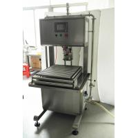 Wholesale Sus Full Auto Bag Packaging Machine , Wine Aseptic Pouch Filling Machine from china suppliers