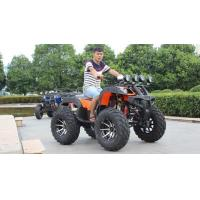 """Wholesale Air Cooled Four Wheeler Atv 44.9"""" Wheelbase , 150cc 4 Wheeler Quads For Adults from china suppliers"""