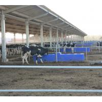 Wholesale ISO9001 LLDPE L4000mm 220L Livestock Water Tank from china suppliers