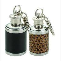 China Hip Flask (LL-MN-5) on sale