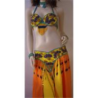 Wholesale Belly Dance Costume Sets -IN STOCK from china suppliers