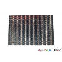 Buy cheap Black Ink Circuit Board Heavy Copper PCB 2 Layers For Industrial Control from wholesalers
