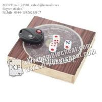 Wholesale Remote Control Dice|No Magnet Dice from china suppliers