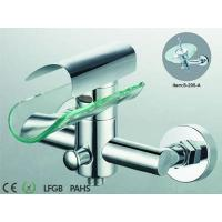 Wholesale In Wall Bath Faucets(Bath Tap,Bath Mixer) from china suppliers