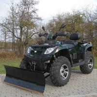 Wholesale Water Cooled 22 KW Utility Vehicles ATV 4 Stroke 600 EFI 4 X 4 Engine from china suppliers