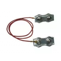 Buy cheap galvanized SS EFA 306 Electric Fence Wire Connectors from wholesalers