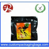 Buy cheap Herbal Incense Ziplock Plastic Bags Flower Extreme Aroma Potpourri Bag from wholesalers