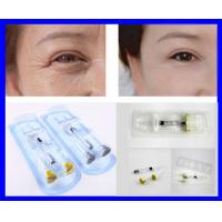 Wholesale OEM Injection hyaluronic acid injectable dermal filler FINELINES 2.0ML from china suppliers