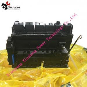 China ISO 1 Year Warranty Cummins Engine Parts 6B 6BT 6BTA Engine Cylinder Block on sale