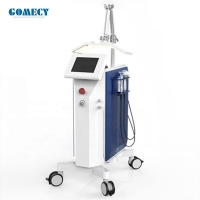 Buy cheap FDA approved Oxygen Jet Peel Skin Care 4 In 1 Beauty Machine from wholesalers