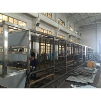 Wholesale Shrimp Shell Mesh Belt Dryer Oven Machine For Food Stuff / Electric Component from china suppliers