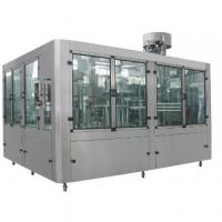 Buy cheap Full Auto Carbonated Beverage Production Line 5000 L/H With Touch Screen from wholesalers