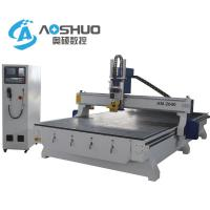 Buy cheap Original Ncstudio Wood Acrylic Cnc MDF Cutting Machine 2000*4000mm from wholesalers