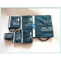 Wholesale Adult Non Invasive Blood Pressure Cuff With One / Two Tube Hose 27 - 35cm Size from china suppliers