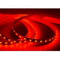 Wholesale 24v 12v Dc Led Flexible Strip Lights Rgbw Ip20 14.4w 5 Meters In One Roll from china suppliers