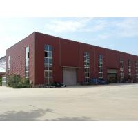Wholesale 2019 Hot Sales Warehouse Steel Structure For Supermarket And Logistic Warehouse from china suppliers