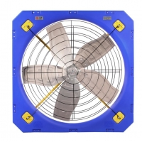 Wholesale 3Φ 50Hz 380V,blade dia 1m DIA95cm Blade 250W Industrial Air Circulation Fans from china suppliers