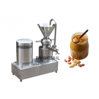 Wholesale 30-100mm Inlet 20-38mm Outlet Peanut Butter Grinder from china suppliers