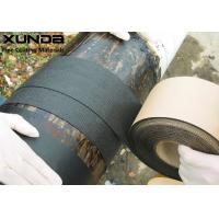Wholesale Xunda T 500 PP Joint Wrap Tape For The Joints Of Pipe High Tension Strength from china suppliers