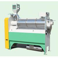 Wholesale ISO approved  MWPG600 silky rice water polisher of high quality from china suppliers