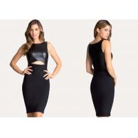 Wholesale Jewel Neck Women Sexy Club Clothes Keyhole Midi For Summer from china suppliers