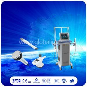 China Stationary Style Ultrasonic liposuction cavitation rf slimming machine on sale