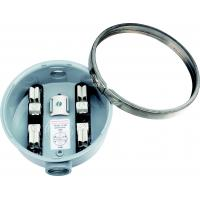 China 200AMP Single Phase Watt-hour Meter Accessories Meter Socket For Electrical on sale