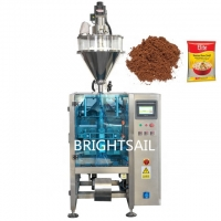 Buy cheap Touch Screen 220V Auger Powder Filling Machine 10g 5kg Packing Weight from wholesalers