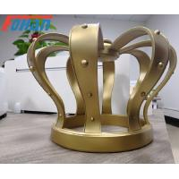 Wholesale prefessional 3D large printer ABS plastic custom crown rapid prototype from china suppliers