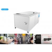 Buy cheap Econimical Size Large Ultrasonic Cleaner , Ultrasonic Instrument Cleaner With from wholesalers