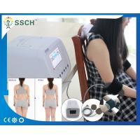 Wholesale Smart Physiotherapy electrotherapy equipment leg massager machine High Potential Therapy Device from china suppliers