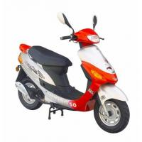 Buy cheap EEC 50cc Gas Scooter from wholesalers