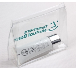 Wholesale Cosmetic Travel Bag B4 A4 B5 A5 A6 Zipper File Bag zipper document bag BAGEASE.CN from china suppliers