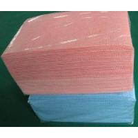 Wholesale Pure Color- Spunlace Wipes- 50PCS Per Bag from china suppliers