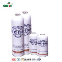 Wholesale Gafle/OEM Refrigerant Gas 260g, 300g, 1000g, Can, 30lb, R134A Refrigerant, Gas R134A/Hfc-134A for Auto Conditioner from china suppliers